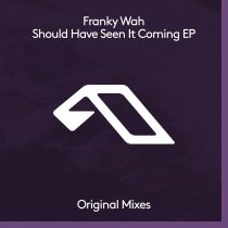 Franky Wah, AETHO – Should Have Seen It Coming EP