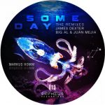 Markus Homm – Some Day (The Remixes)