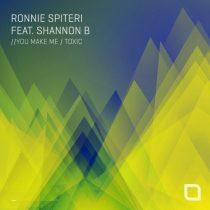 Ronnie Spiteri – You Make Me / Toxic