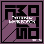 Mark Boson – The Interview