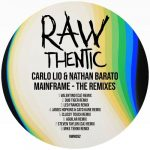 Carlo Lio, Nathan Barato – The Remixes