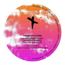 Julian Collazos – Way To Dance EP