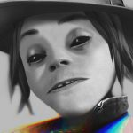 Gorillaz – Busted and Blue