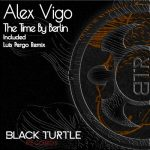 Alex Vigo – The Time by Berlin