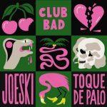 Joeski, Haronny – Toque De Palo EP
