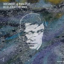 Wigbert, Pan-Pot, Pan-Pot, Wigbert – Xcelerator (Remix)
