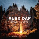 Alex Daf – Back to Life