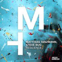 Steve Bug, Matthias Tanzmann, Matthias Tanzmann, Steve Bug – Resilience
