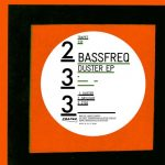 Bassfreq – Duster EP