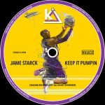 Jame Starck – Keep It Pumpin
