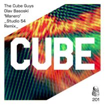 The Cube Guys, Olav Basoski – Manero Remix