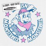 DJ Crisps – Ready Salted