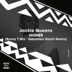 Jackie Queens – Higher