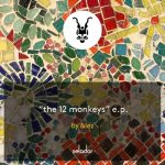 &lez – The 12 Monkeys EP