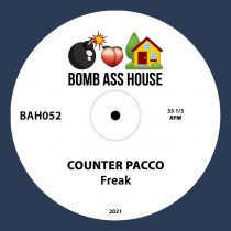 Counter Pacco – Freak