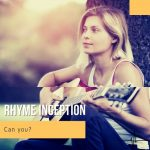 Rhyme Inception – Can you? – Extended mix