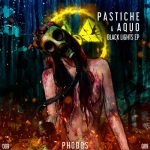 AQUO, Pastiche – Black Lights EP