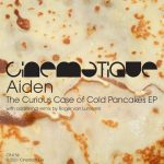 Aiden – The Curious Case of Cold Pancakes EP