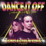 Laidback Luke, Cyril M, B Jones, Ally Brooke – Dance It Off – B Jones & Cyril M Remix