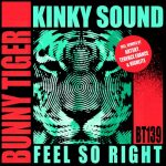 Kinky Sound – Feel So Right