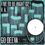 VA – FIVE TO BE RIGHT 02