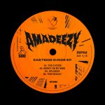 Amadeezy – Eastside G-Ride E.P.