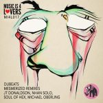 DuBeats – Mesmerized Remixes