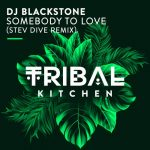 DJ Blackstone – Somebody To Love (Stev Dive Remix)