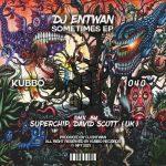 DJ Entwan – Sometimes