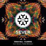 Ewan Rill – Flaming