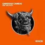 Christian Cambas – Fire And Faith