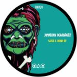 Jonathan Dominguez – Catch & Down EP