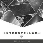 Gert-Jan Kleyne – Interstellar EP
