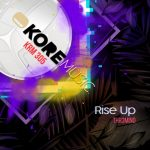 THR3MIND – Rise UP