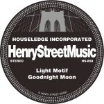 Houseledge Incorporated – Light Motif / Goodnight Moon