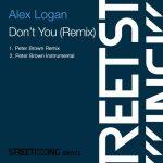Alex Logan – Don't You (Remix)