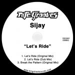 Sijay – Let's Ride