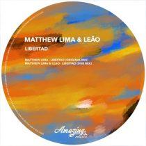 Matthew Lima – Libertad