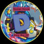Nestor Neven – Easy Way EP