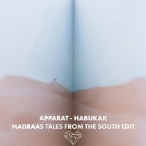 Apparat – Habakuk (Madraas 'Tales From The South' Edit)