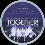Loconaz – Body Language EP