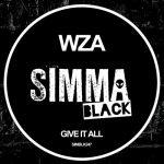 WZA – Give It All