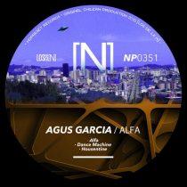 Agus Garcia – Alfa