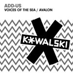 Add-us – Avalon / Voices Of The Sea