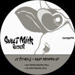JT (Italy) – Keep Moving EP