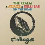 Kelli Sae, Atjazz, The Realm – On The Road