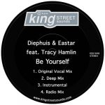 Diephuis, Eastar, Tracy Hamlin – Be Yourself