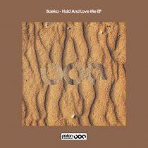 Baeka – Hold And Love Me EP