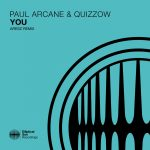 Quizzow, Paul Arcane – You (Aresz Remix)