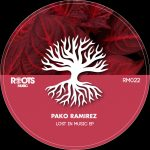 Pako Ramirez – Lost In Music EP